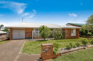 Picture of 599 Greenwattle Street, Glenvale QLD 4350