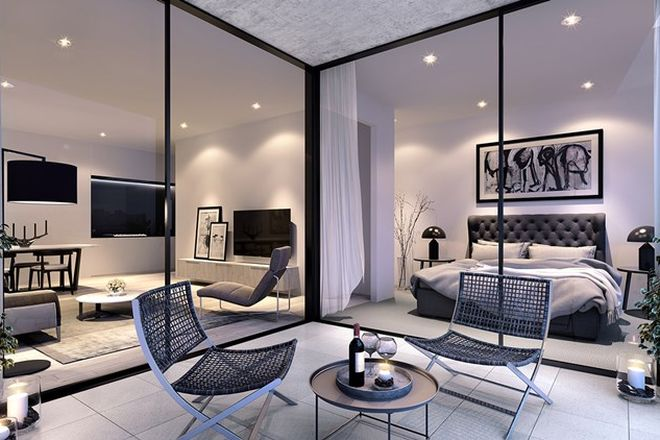 Picture of 1 Bed/32-42 Spring Street, BONDI JUNCTION NSW 2022