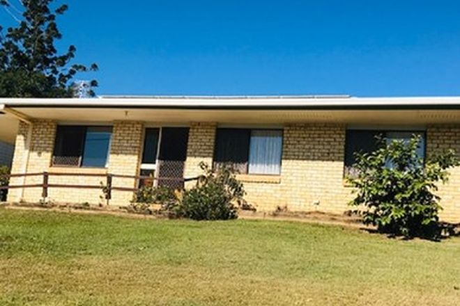 Picture of 21 Crescent Road, GYMPIE QLD 4570