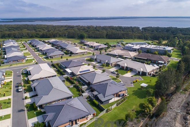 Picture of The Cove Village, FULLERTON COVE NSW 2318