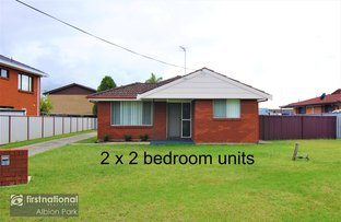 Picture of 3 Lachlan Avenue, Barrack Heights NSW 2528