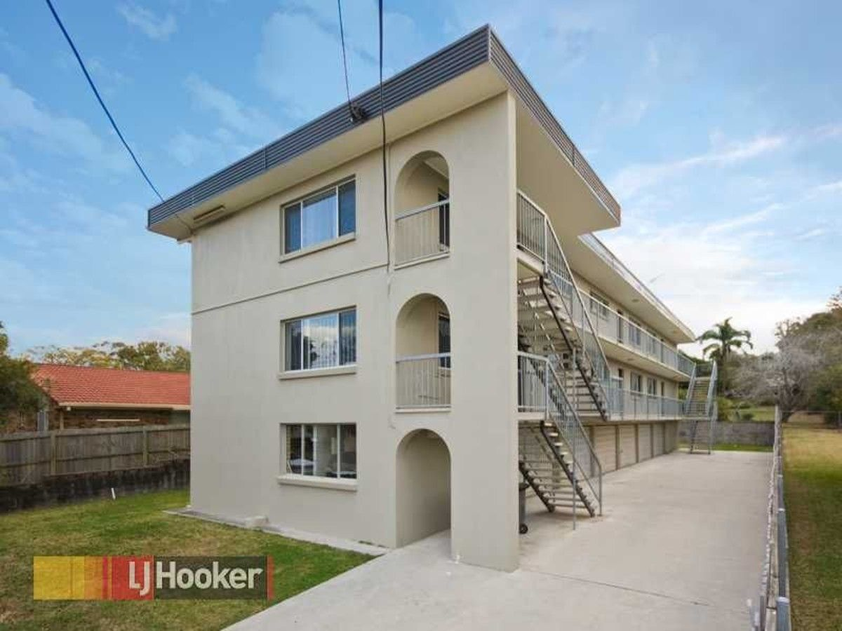4/14 Foster Street, Newmarket QLD 4051, Image 8