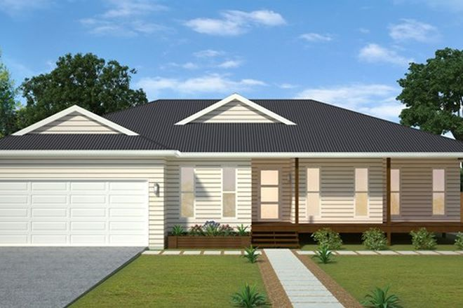 Picture of HODGSON VALE QLD 4352