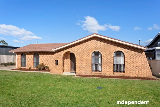 Picture of 14 Woodburn Street, CHISHOLM ACT 2905
