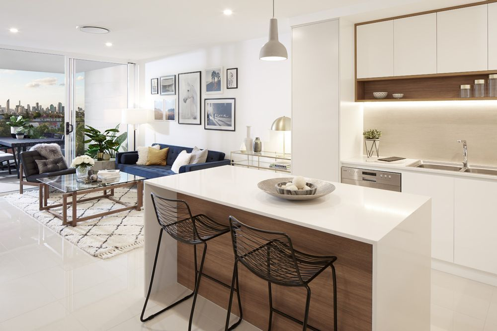 101/100 Holdsworth Street, Coorparoo QLD 4151, Image 0