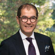 George Metax, Sales representative