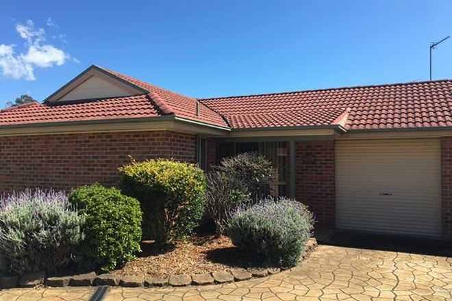 Picture of 13/24 Macquarie Place, TAHMOOR NSW 2573