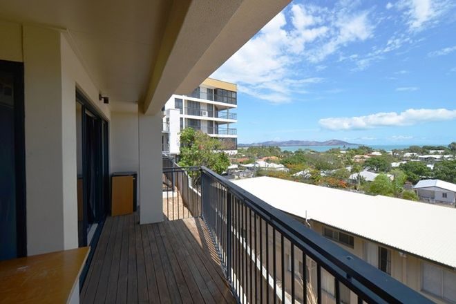 Picture of 6/27 Gilbert Crescent, CASTLE HILL QLD 4810