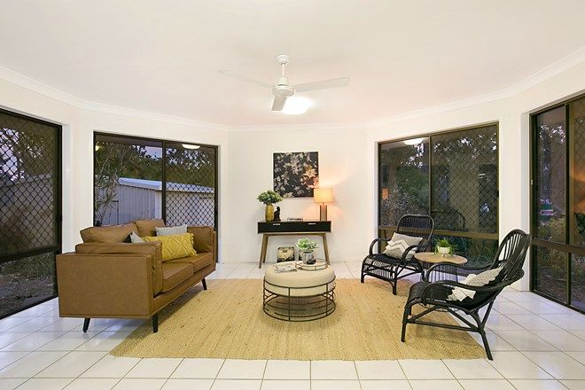 Picture of 22-28 SMITH ROAD, PARK RIDGE SOUTH QLD 4125