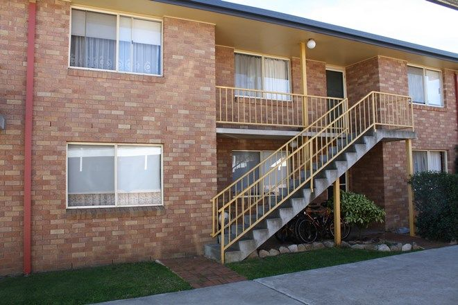 Picture of 8/11 Pitt Street, GLEN INNES NSW 2370