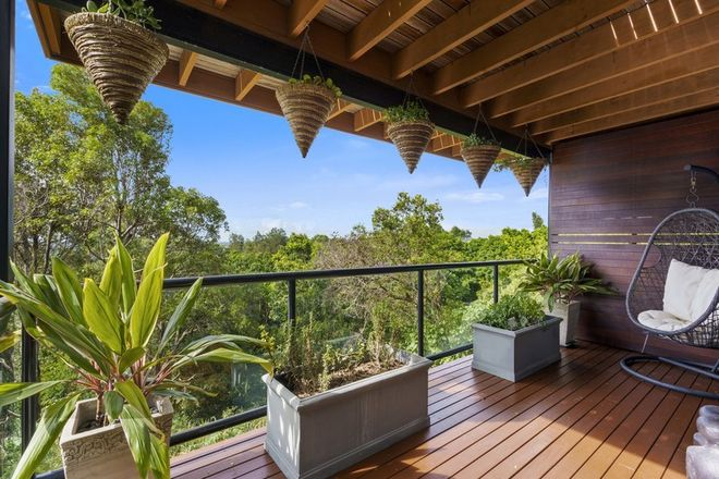 Picture of 36/2 Ridgeline Way, HIGHLAND PARK QLD 4211