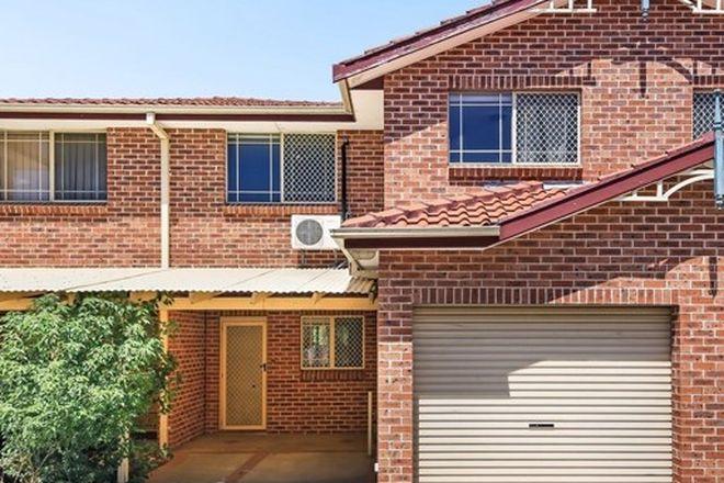 Picture of 4/26-30 Elizabeth  Street, GRANVILLE NSW 2142