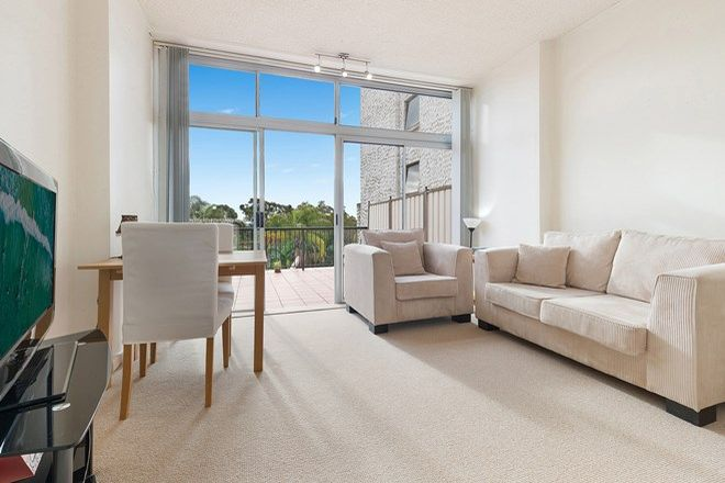 Picture of 155/450 Pacific Highway, LANE COVE NSW 2066