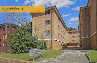 Picture of 26/17 Speed Street, Liverpool NSW 2170