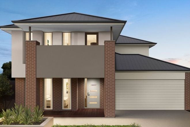 Picture of 312 Senise Street, FRASER RISE VIC 3336