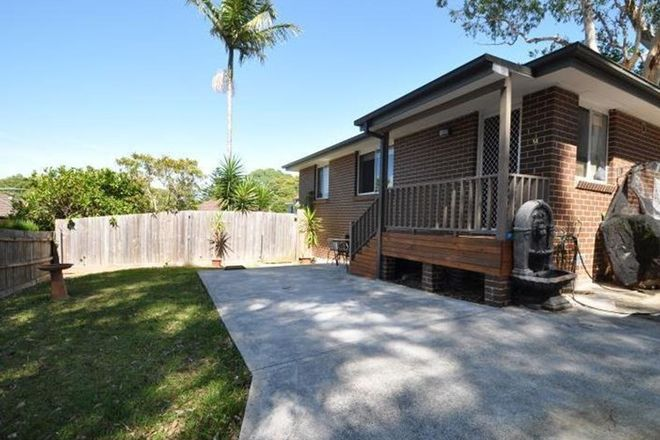 Picture of 14A Buller Lane, LANE COVE NSW 2066