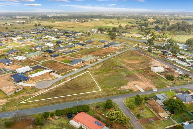 Picture of CA203 Wooleen Court, HUNTLY VIC 3551