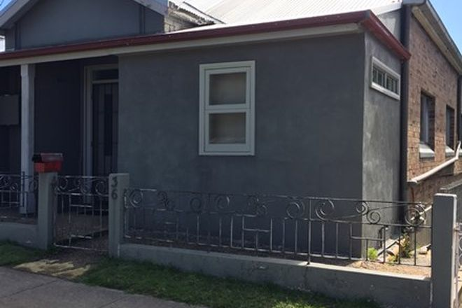 Picture of 36 Sandford Avenue, LITHGOW NSW 2790