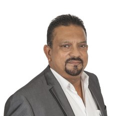 Ajit Abey, Sales representative