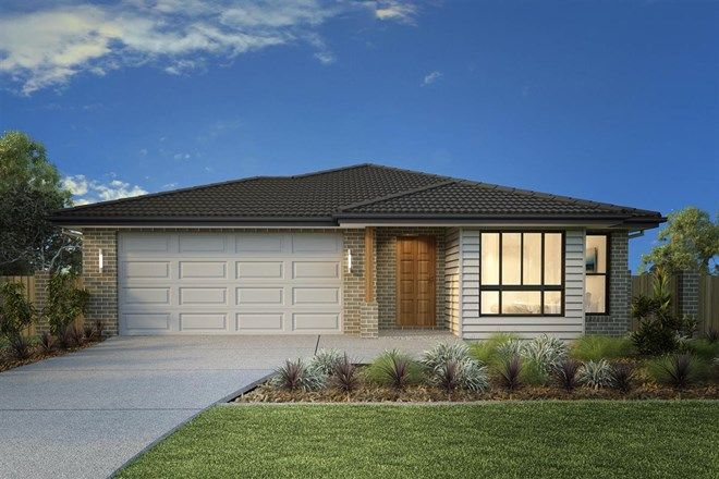 Picture of Lot 33 Kroombit Street, BILOELA QLD 4715