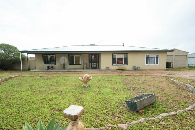 Picture of 111 Blight Road, NELSHABY SA 5540