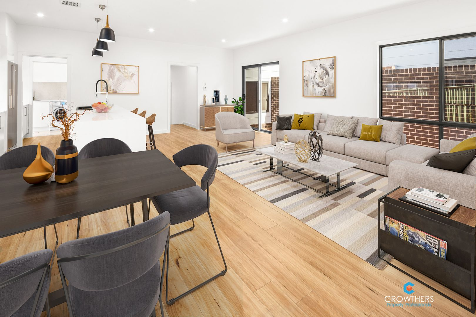 2/6 Raoul Place, Lyons ACT 2606, Image 2