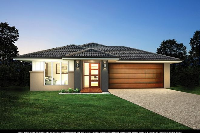 Picture of Lot 27 Road 01, SOUTH NOWRA NSW 2541
