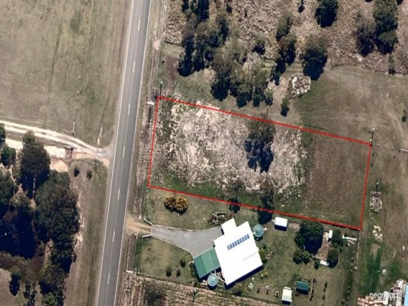 Lot 63, 63 Mungar Road, Mungar QLD 4650, Image 0
