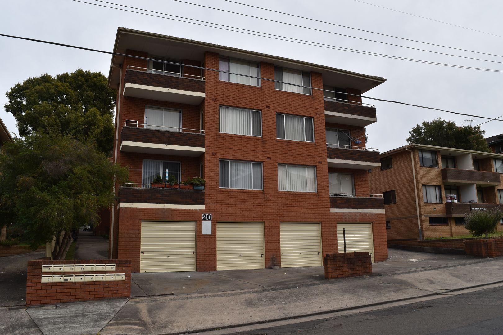 3/28 Myra Road, Dulwich Hill NSW 2203, Image 0