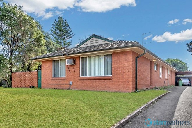 Picture of 1/139 Francis Street, RICHMOND NSW 2753
