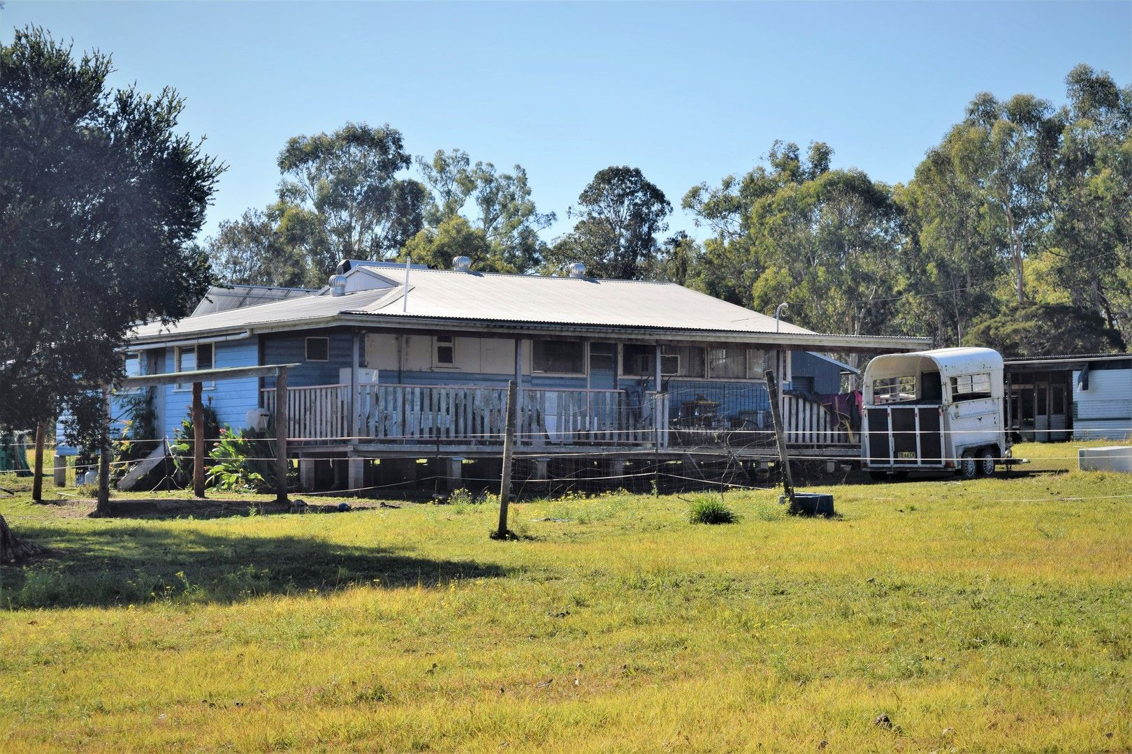 54 Florda Red Drive, Wells Crossing NSW 2460, Image 0