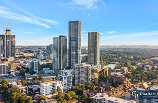 Picture of 4103/330 Church Street, Parramatta NSW 2150