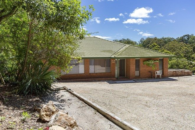 Picture of 388 Newee Creek Rd, NEWEE CREEK NSW 2447