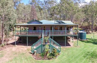 172 Koreelah Street, Upper Lockyer QLD 4352