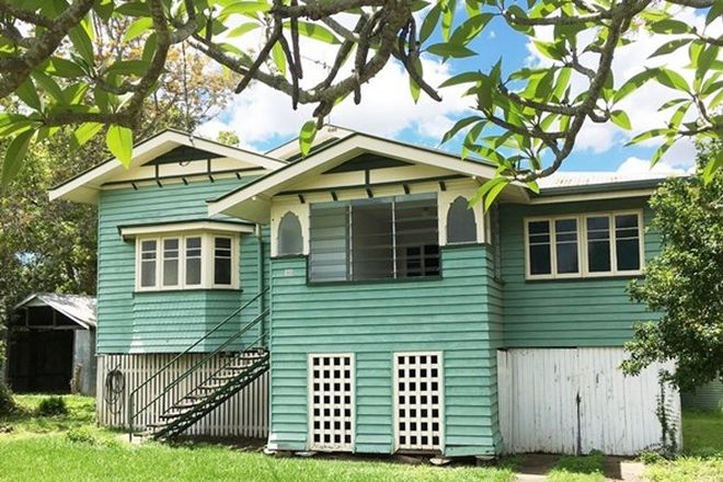 Picture of 50 Mayne St, TIARO QLD 4650
