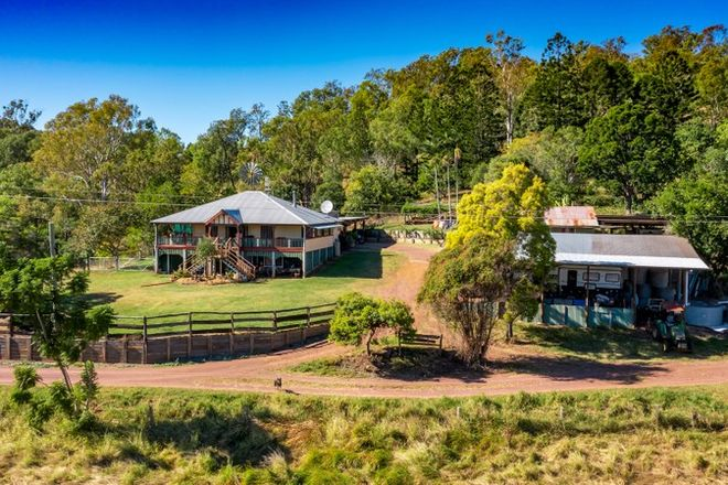Picture of 40 Little Road, GLASTONBURY QLD 4570