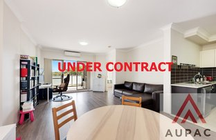Picture of 54/80 Belmore  Street, Ryde NSW 2112