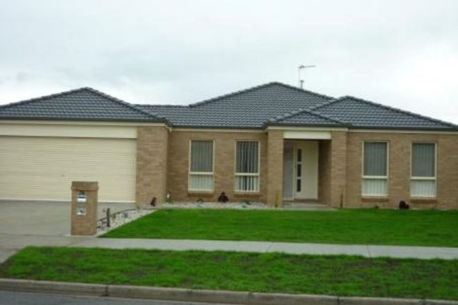 Picture of 74 Gabo Way, MORWELL VIC 3840