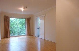Picture of 13/29 Belmont Avenue, Wollstonecraft NSW 2065