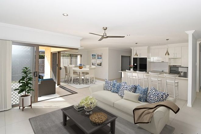 Picture of 20 Bronte Place, URRAWEEN QLD 4655