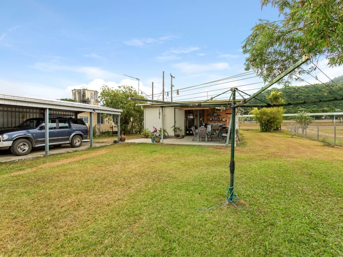 123-125 Howard Kennedy Drive, Babinda QLD 4861, Image 1
