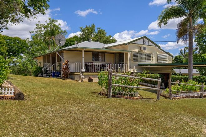 Picture of 122 Rocks Road, PIE CREEK QLD 4570