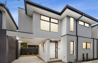 Picture of 3/72 Bishop Street, Yarraville VIC 3013