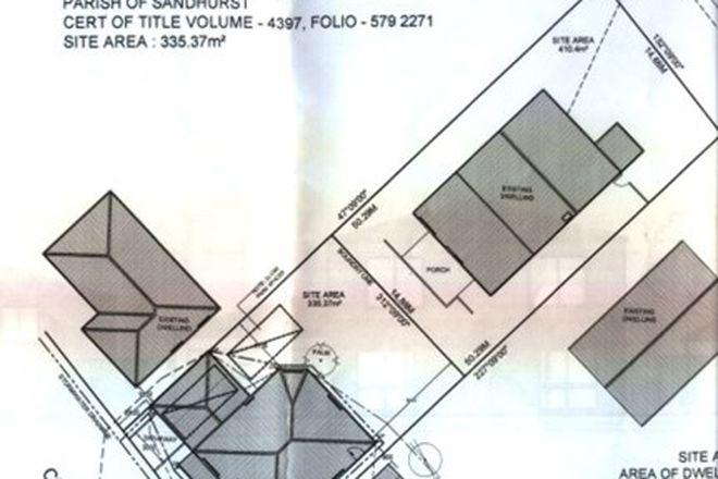 Picture of 162 Williamson Street, BENDIGO VIC 3550