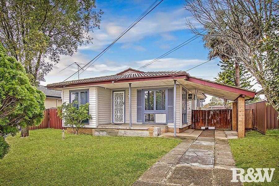16 Mangariva Avenue, Lethbridge Park NSW 2770, Image 0