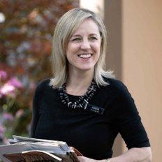 Anita Hardingham, Sales Partner
