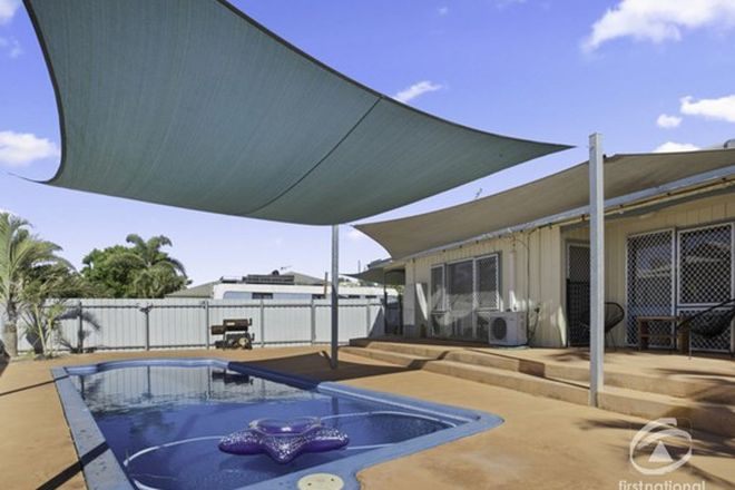 Picture of 26 Withnell Way, BULGARRA WA 6714