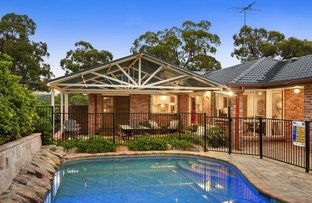 Picture of 27 Yanderra Grove, Cherrybrook NSW 2126