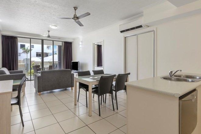 Picture of 6 Lake St, CAIRNS CITY QLD 4870