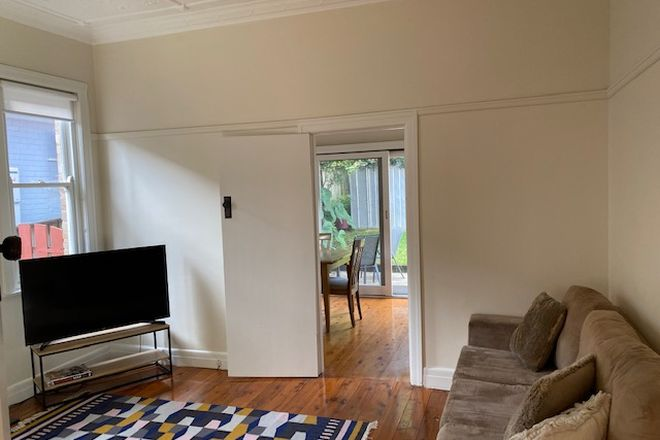 Picture of 41 Brightmore Street, CREMORNE NSW 2090